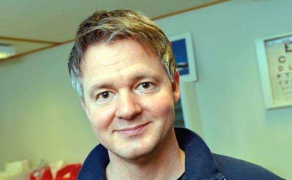 Thomas Bergqvist