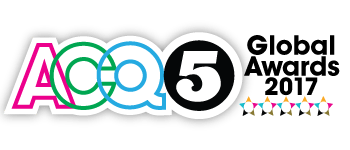 ACQ5 Global Awards 2017