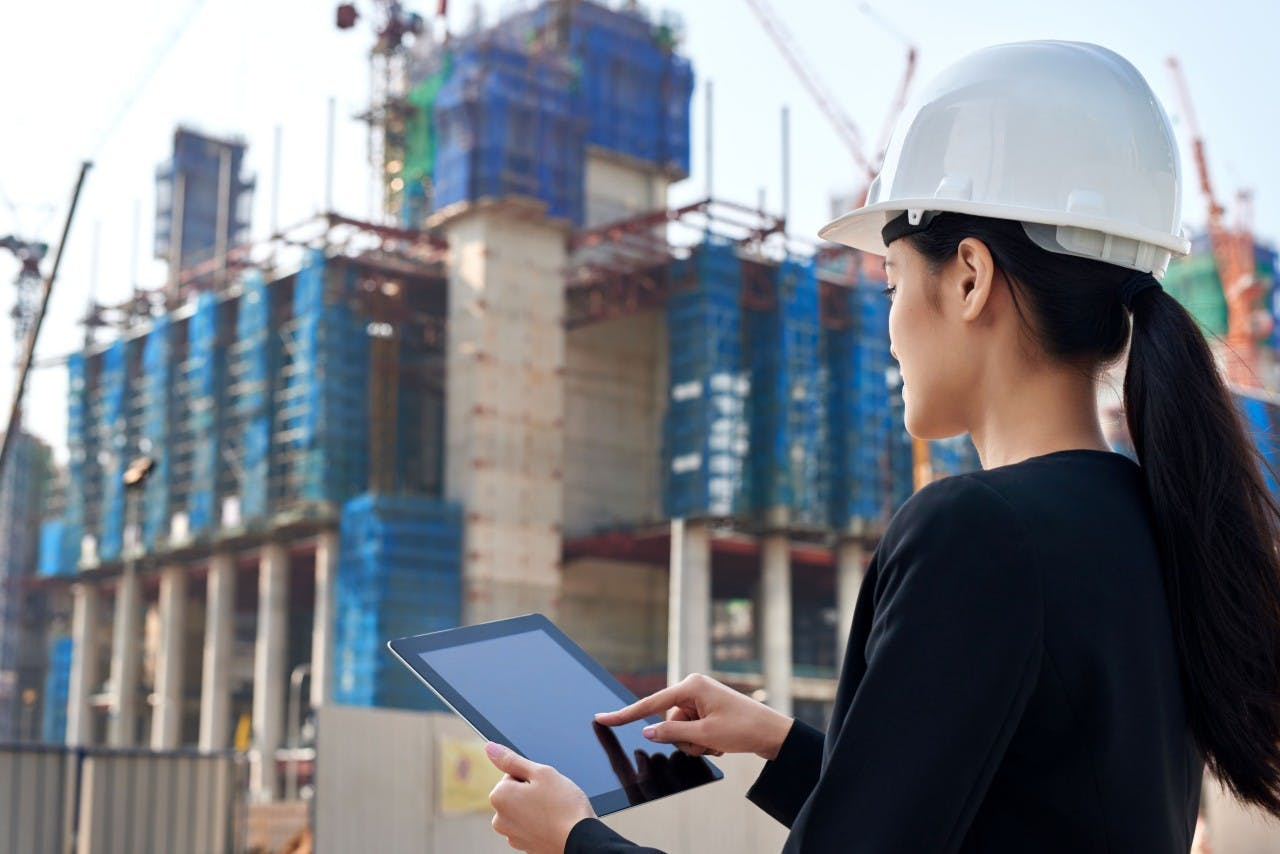 How Digital Insurance Tools Help Meet the Biggest Challenges in Construction