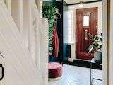 [furniture plant room indoors flooring flower blossom interior design]