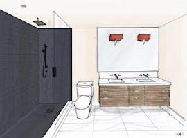 indoorsroombathroom