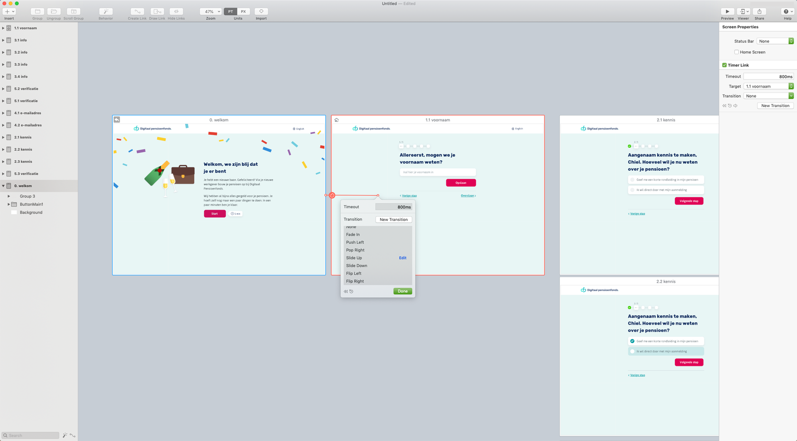 The right tool for the job: Prototyping (Part 2)