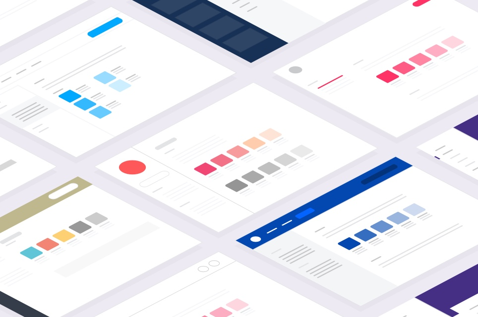 The best tools for documenting design systems
