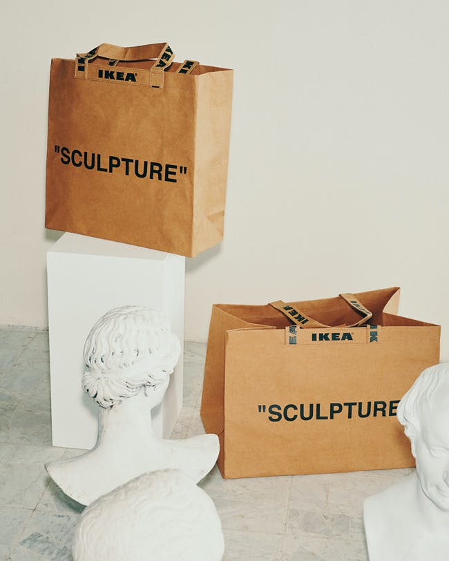 Ikea Makerad Campaign Image
