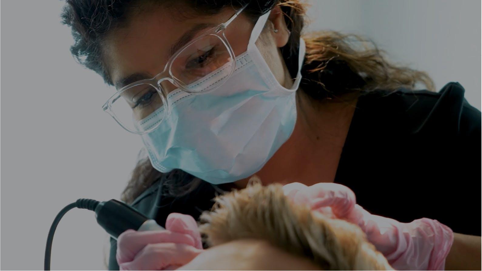 Hair Transplant Hawaii Shim Ching MD