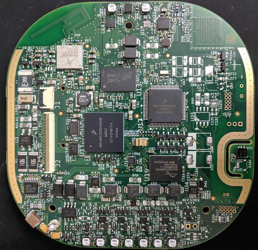 ecobee3 lite hardware