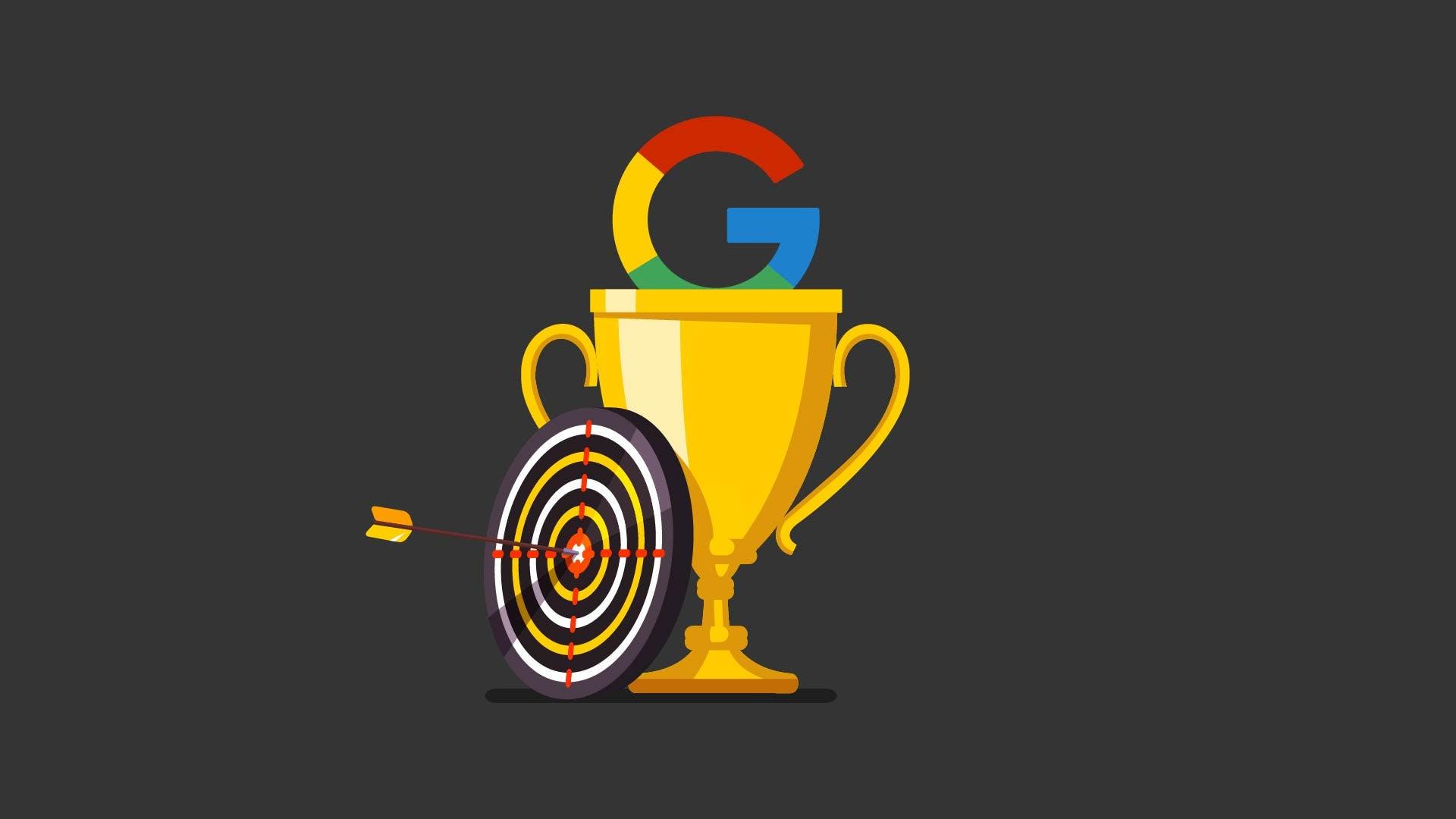 Google Üst Sıralara Çıkma