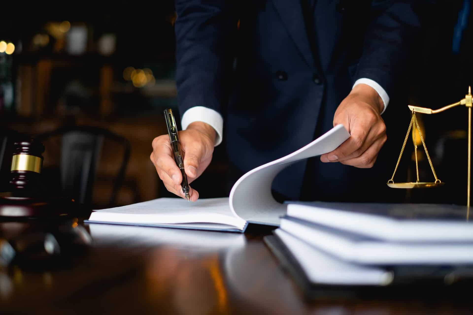 Avukatlar için SEO