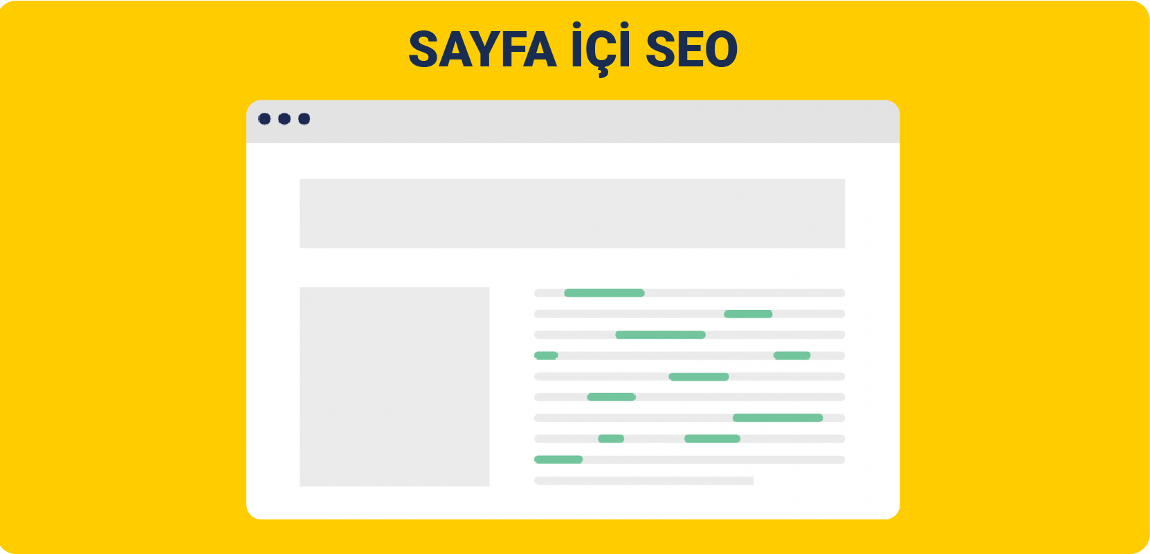Sayfa İçi SEO Temelleri