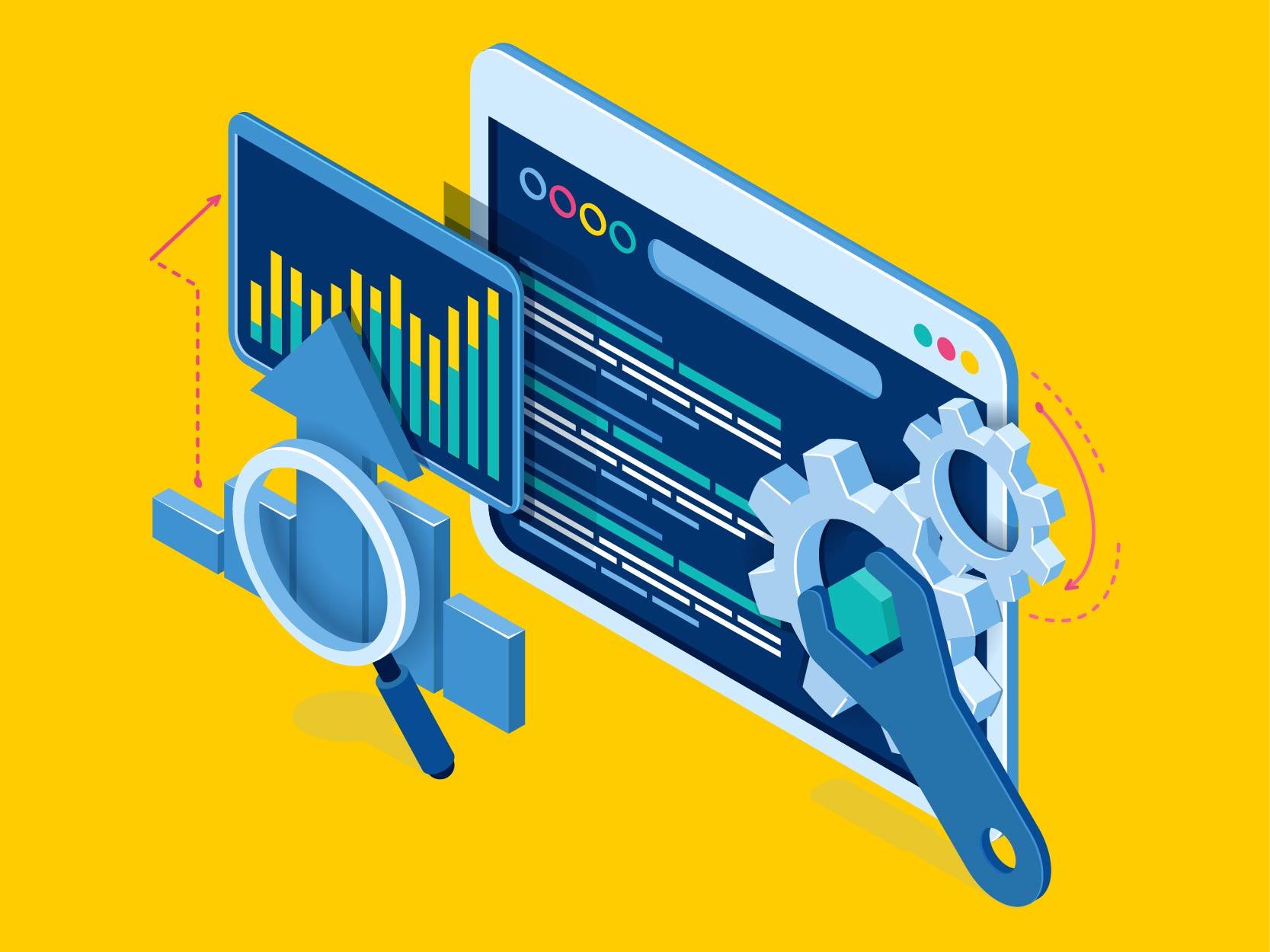 Teknik SEO Sayfa Hızı