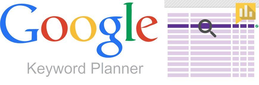 Google Anahtar Kelime Planlayıcı
