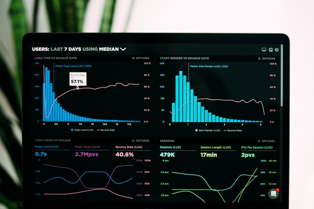 Tips for Working with api.video Analytics Data