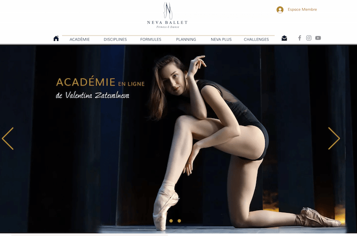 Case Study: How api.video Helped a Couple Build a Digital Dance Academy Without Coding
