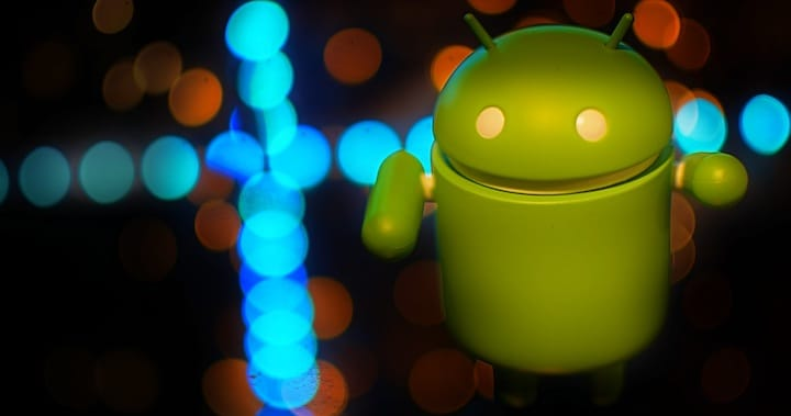 Live stream from your Android Phone