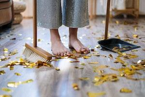 Is managing a platform just housekeeping?