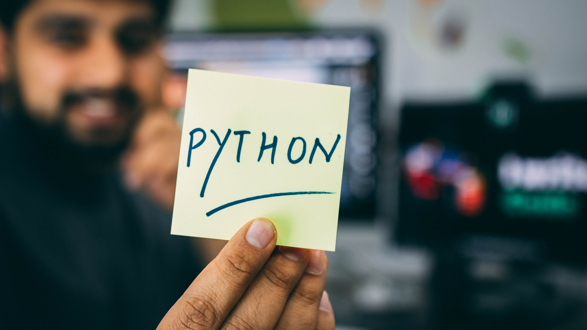New Code Samples for the Python Client
