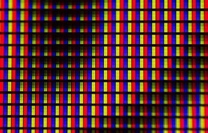 Why is RGB the predominant color model for computers, TV and video?