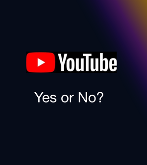 Should I host my videos on YouTube or my own website?