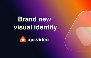 New logo, same mission: Connecting people through unique video experiences