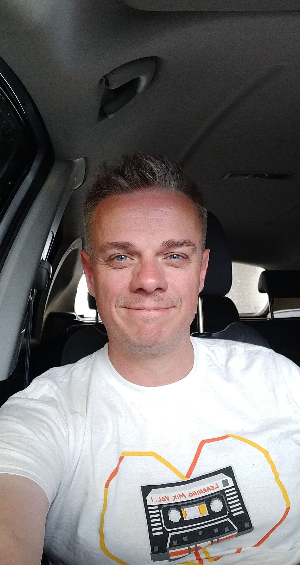 Klaus Even Evoldsen