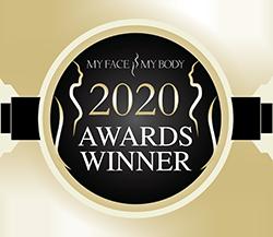 2020 Award Winner