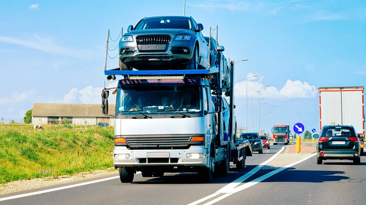 AmeriFreight: 2020 Car Shipping Prices and Review