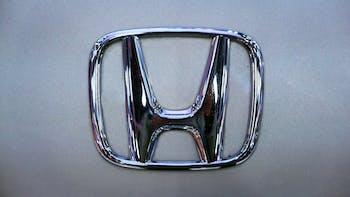 Logo of Honda