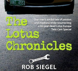 The Lotus Chronicles book cover