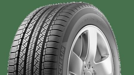 Michelin Latitude Tour Tire