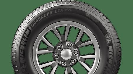 Michelin Defender LTX MS Tire