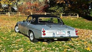 Back of Datsun