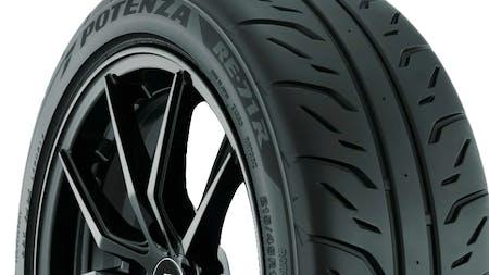 Bridgestone Potenza RE-71R