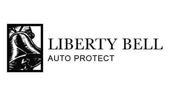 Liberty Bell logo