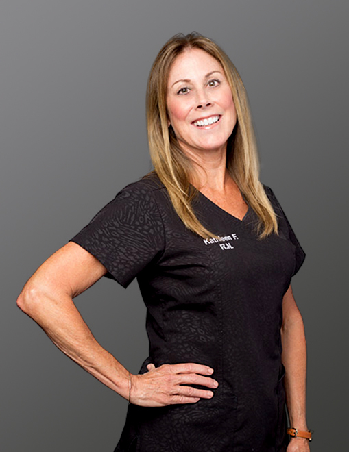 Kathleen Ferguson