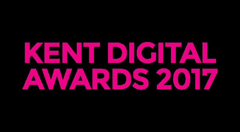Kent Digital Awards