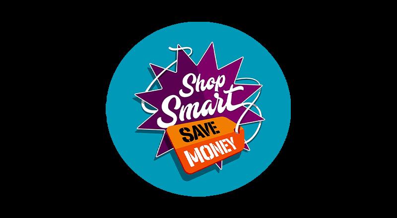 Shop Smart Save Money