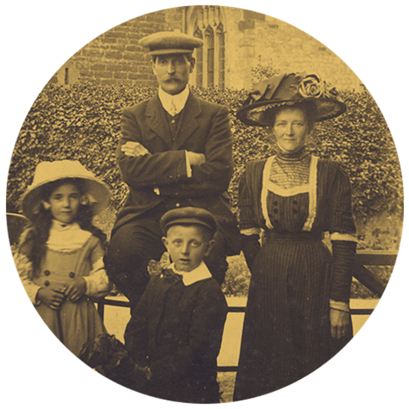 Photo of ancestors
