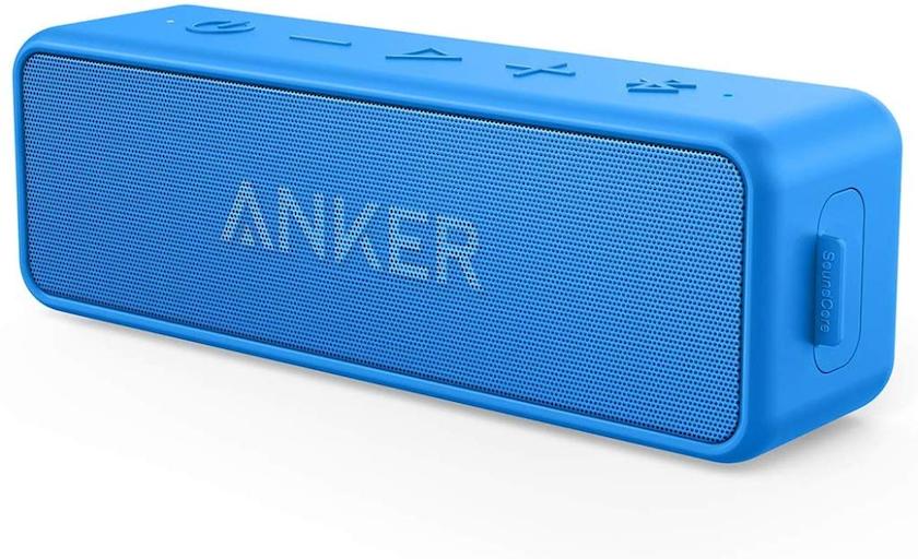 Blue Anker Soundcore 2