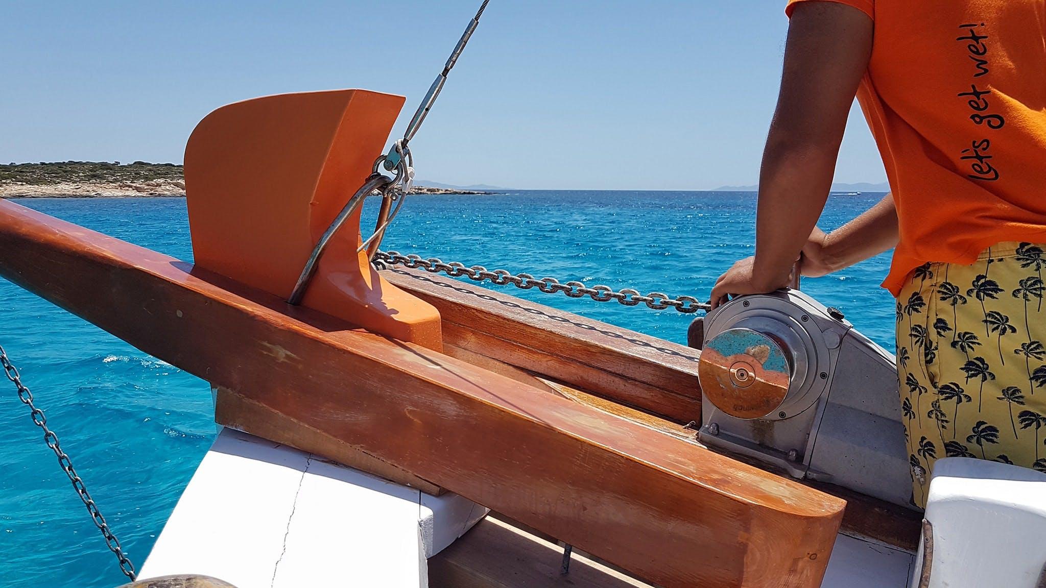 rofos boat trips