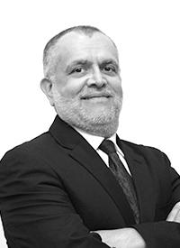 Aldo Milano Sánchez