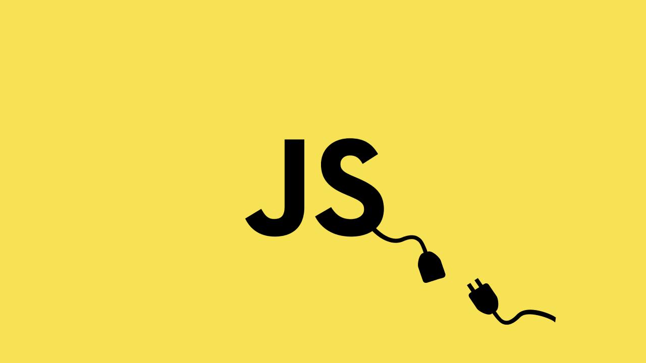 Javascript unplugged