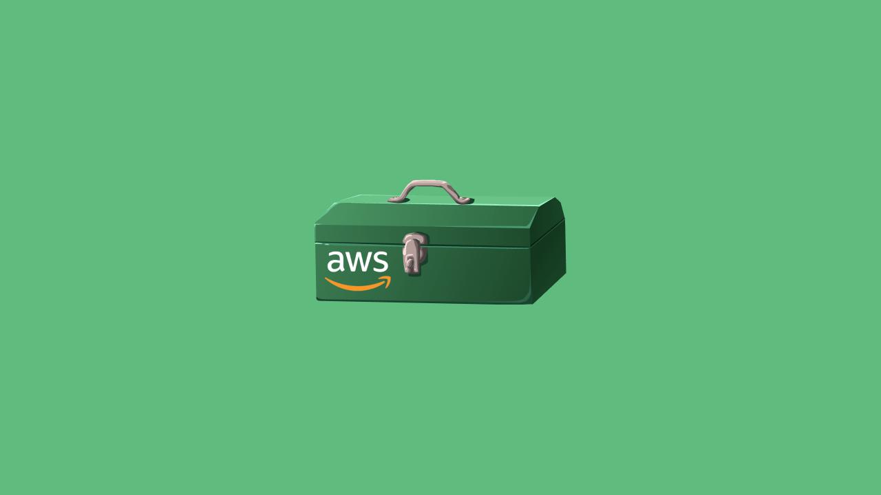 Amazon Toolkit