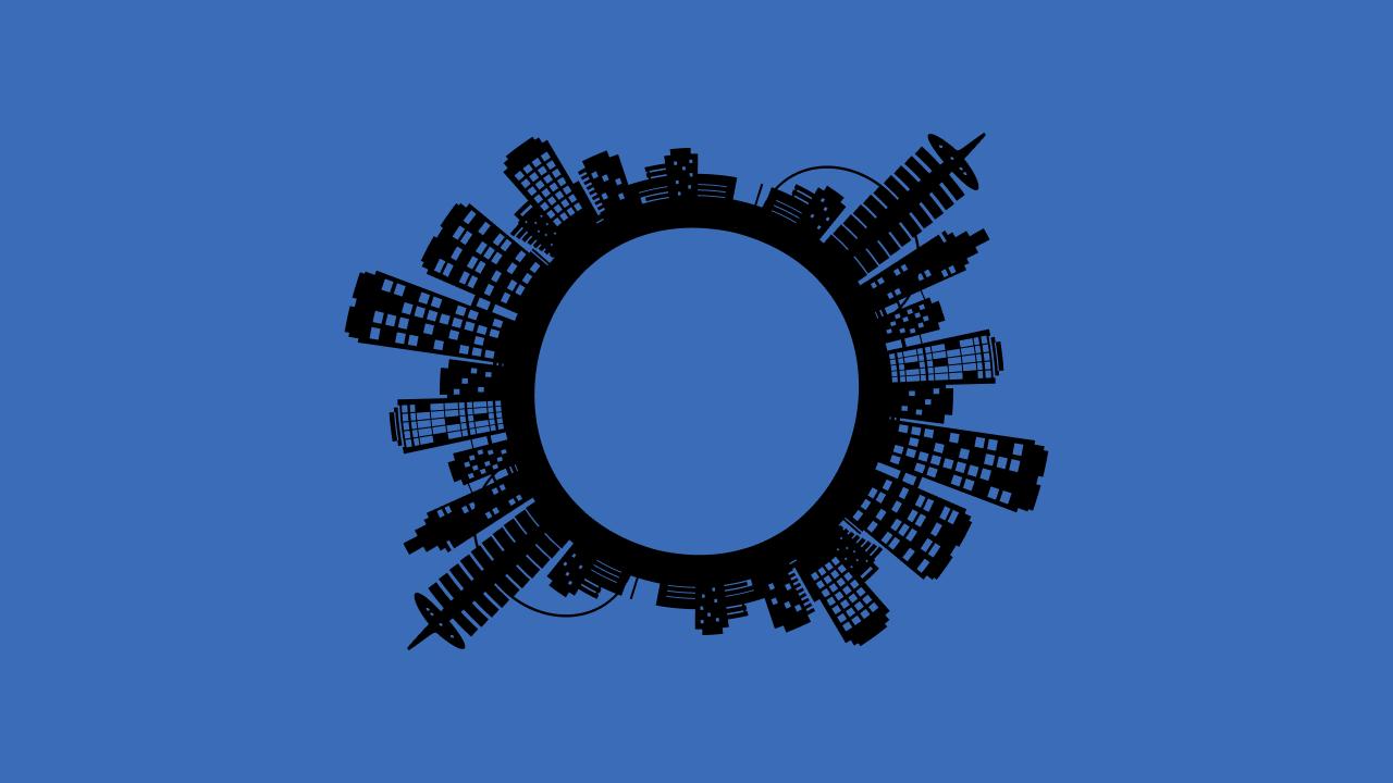 GitHub remote work data