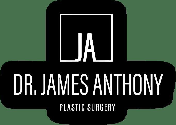 Dr. James Anthony Plastic Surgery Logo