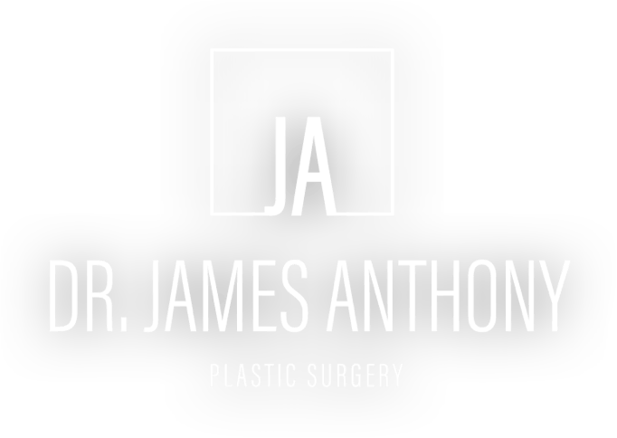 Dr. James Anthony Plastic Surgery Logo