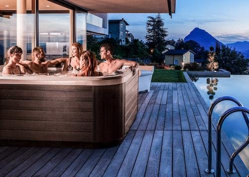 Spas Swim Spas Spa Pools For Sale In Australia