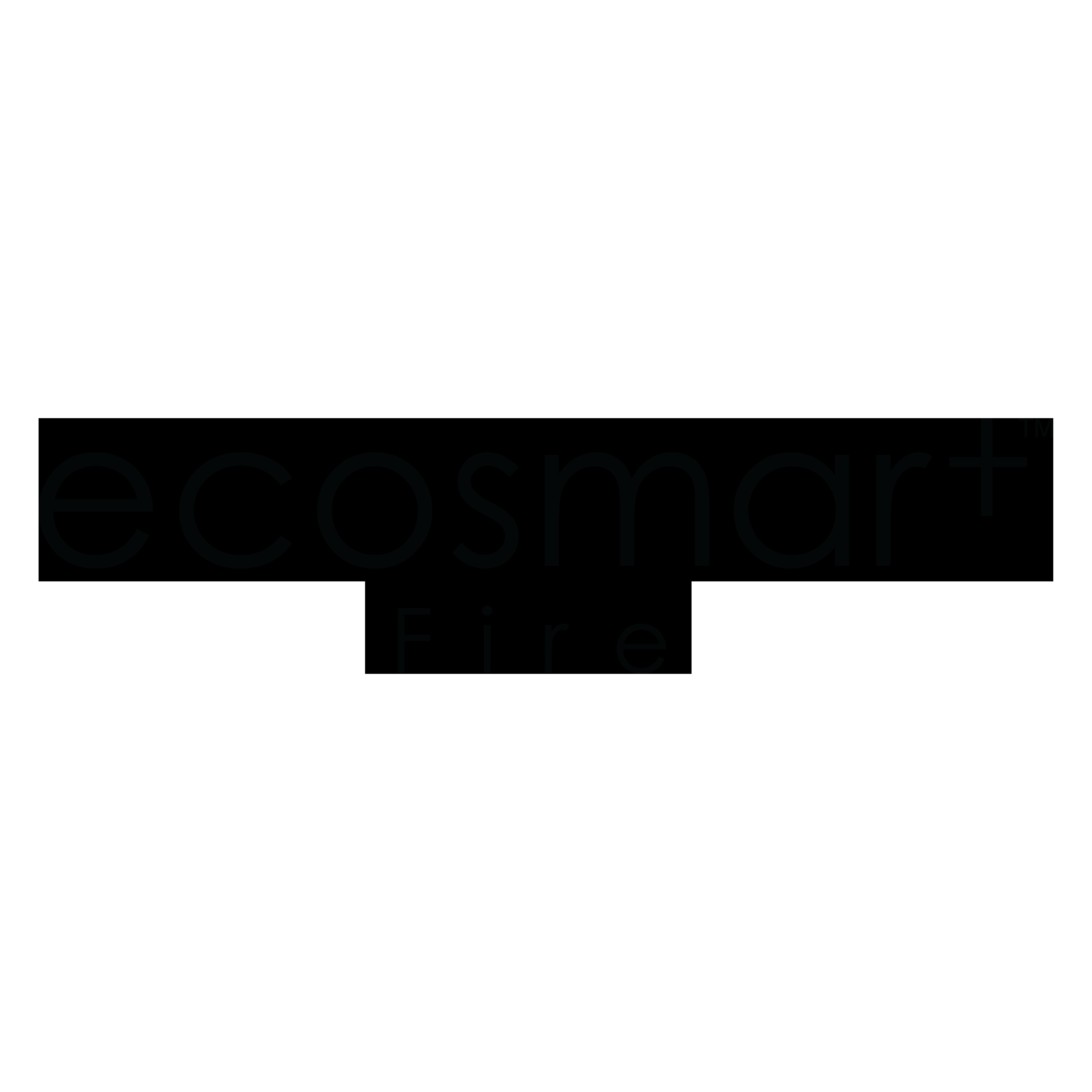 EcoSmart™ Fire