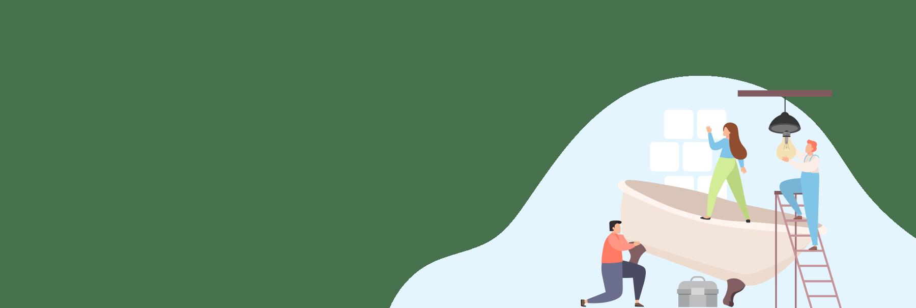 Upgrade/Refinance - Hero Banner