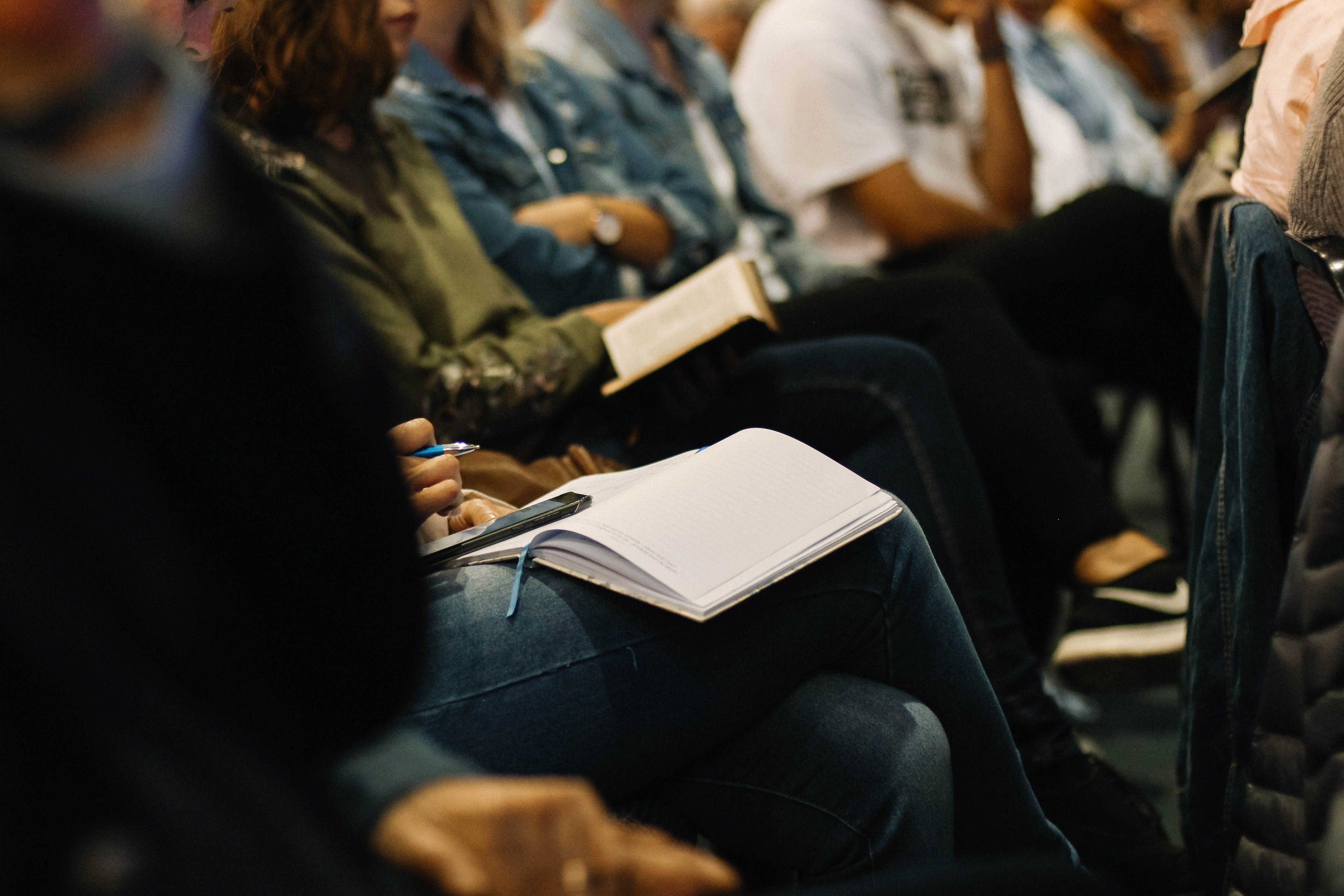 BankVic 2019 Annual General Meeting