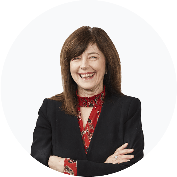 Marianne Luttick